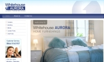 whitehouse aurora website